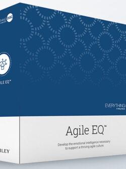 Everything DiSC® Agile EQ™
